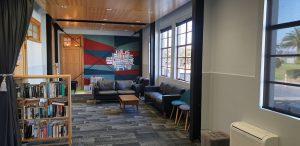 Baffin Lounge