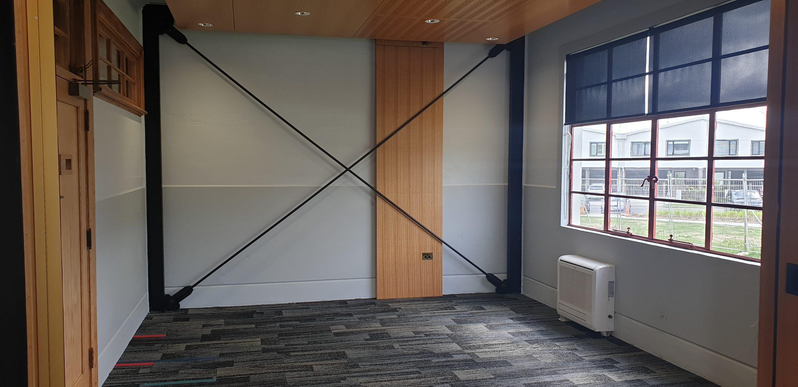 Iroquoix Room
